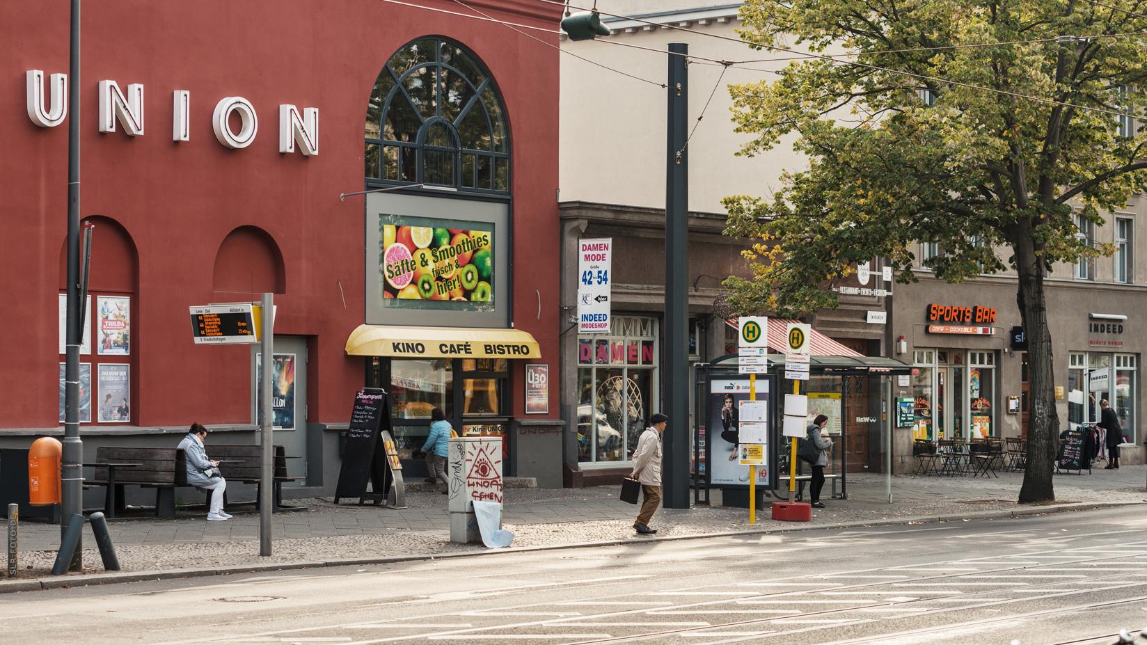 Kino Union Prenzlau